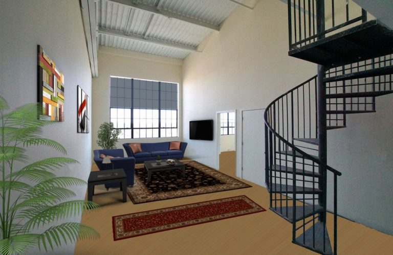 Lindbergh-I-Living-Room
