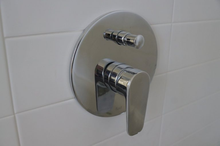 Shower Mixing Valve