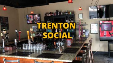 Trenton Social