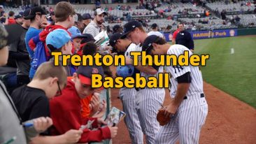 Trenton-Thunder