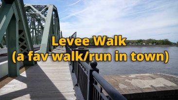Levee Walk