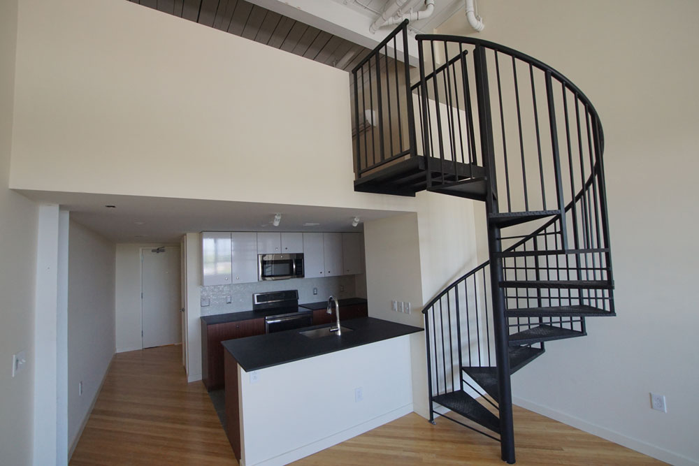 Manhattan I Completed Roebling Lofts