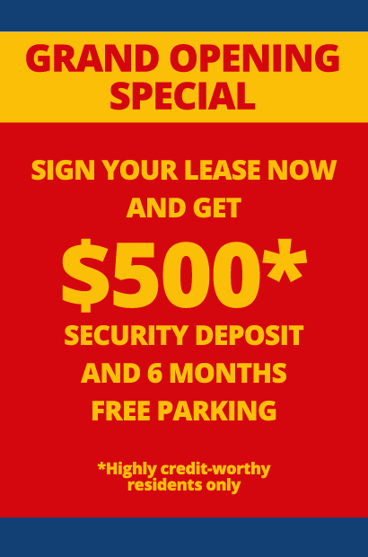 Leaseup-Offer