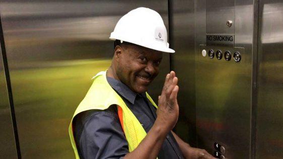 Rudy-in-Elevator