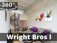Wright Bros I