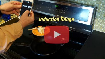 Induction-Range