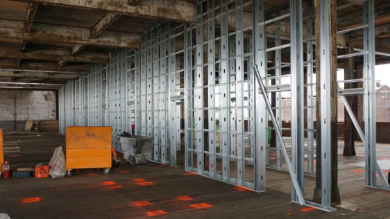 Corridor Framing