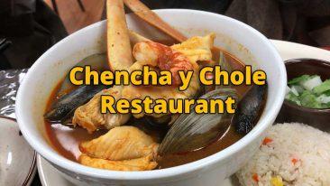 Chencha-y-Chole