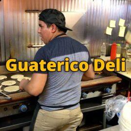 Guaterico-Deli