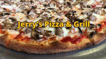 Jerry's Pizza & Grill
