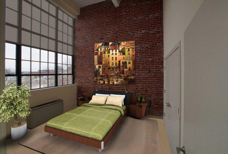 Neversink-I-Bedroom