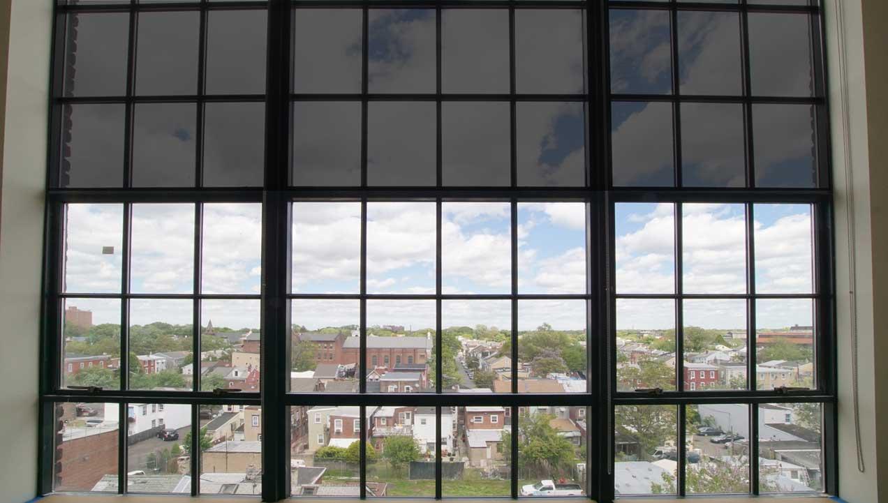 Chambersburg-window
