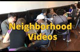 Neighborhood Videos