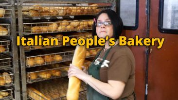Italian People's Bakery