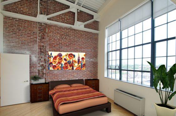 Neversink IV Bedroom