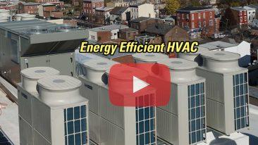Energy-Efficient-HVAC