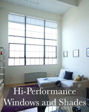 High Performance Windows
