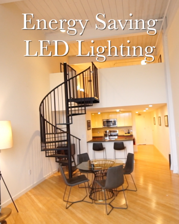 LED Lighting