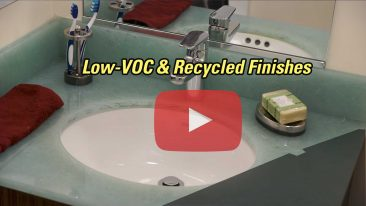 Low-VOC-and-Recycled-Finishes