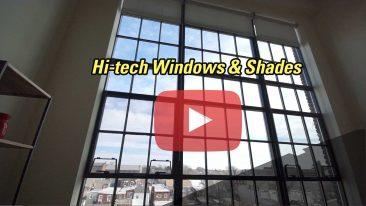 Windows-and-shades