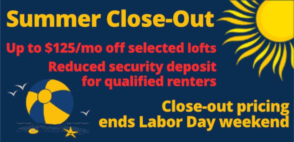 Revised Rent Offer